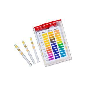 Indicator Test Strips