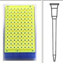 Pipet and Syringe Supplies