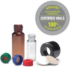 Receive an additional 5% off Agilent Certified Vials & Accessories (septa, caps & vial inserts).