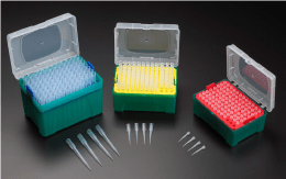 Buy 1 case of Celltreat Pipette Tips in Rack, get 1 case FREE