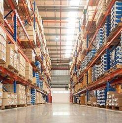stockroom management