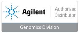 Agilent Genomics Logo
